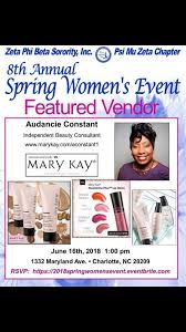 Audancie Constant, Mary Kay Independent Beauty Consultant - Home | Facebook