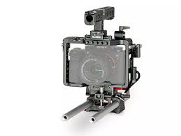 Tilta <b>Camera Cage for Sony</b> A7/A9 - Lemac
