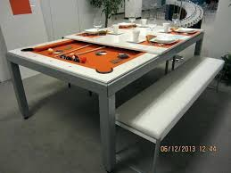 pool tables for round pool table adorable pool table with dining conversion top pool tables