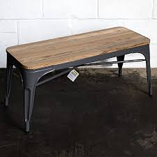 44 rustic bench coffee table picture