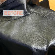 do you dry clean leather jackets i save so much money by cleaning leather or fake