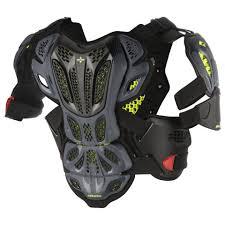 All The Alpinestars Bionic Back Protector Size Chart Miami