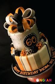 Idea 60th Birthday Cake And Birthday Cake 26 60th Birthday Sheet