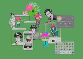 ⥹saiki k laptop wallpaper ⥻ in 2021 ...