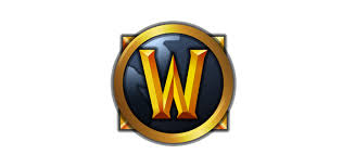 World of warcraft Logos
