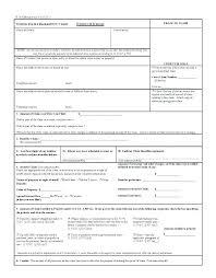 Free Printable Divorce Decree Forms – Echotrailers