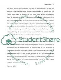 symbolism in a short story essay example topics and well written text