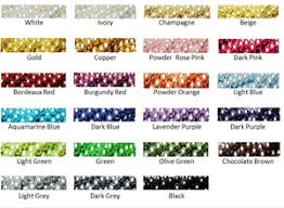 Pearl Color Chart Mommy Pearl Charm Wrap Bracelet