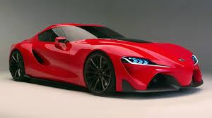 Toyota Supra 2014 - image #34