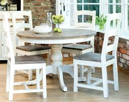 round kitchen table sets with bench farmhouse dining table and chairs for farm tablecloth white bench round kitchen table