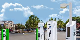 Make Charging Station Peak Demand Charges Can Make Up Over 90 Of Electricity Costs For
