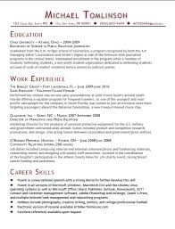 Differences Between Resume  amp  CV