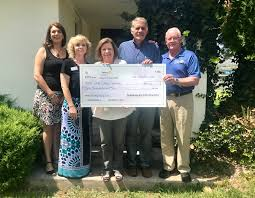Rotary Clubs Come Together to Support the Verde Valley Sanctuary - Verde  Valley Sanctuary