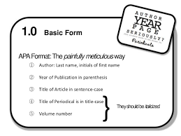 apa format template apa format essay example image of an apa apa format periodicals template