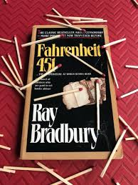 fahrenheit 451 ray bradbury this is 1 of 15 vine paperback clics that prise our