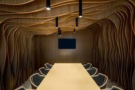 Designer Contracts Head Office Technology Designs Axiom Headquarters Dubai Silicon Oasis