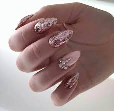 Light Pink And White Nail Designs 50 Sweet Pink Nail Design Ideas For A Manicure That Suits