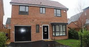 How You Could Get A Newly Built Three Bedroom House In Salford For