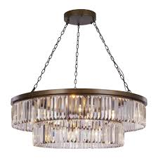 full size of living extraordinary antique bronze 4 light round crystal chandelier 5 crystalline 10 large
