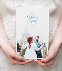 Spotlight Series Unlike Juliet Custom Wedding Magazines