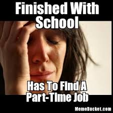 Finished With School - Create Your Own Meme via Relatably.com