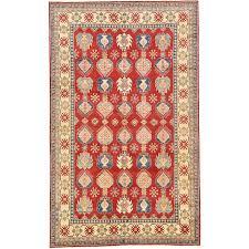 7 1 x 11 5 kazak oriental rug