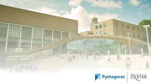 lynden pater professional profile pythagoras announces partnership the university of