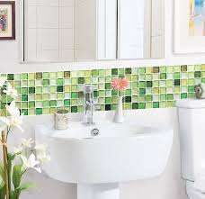 Small Picture 25 best Green bathrooms designs ideas on Pinterest Green