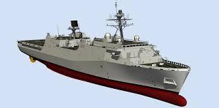 Resultado de imagen para Grupo Anfibio Listo de tres naves (ARG) y la Unidad Expedicionaria de Marina (MEU)