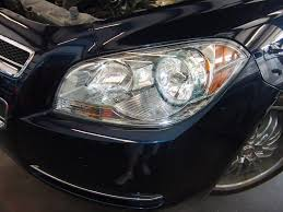 Sparky's Answers - 2011 Chevrolet Malibu, Low Beam Headlights Do ...