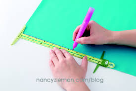 New Sewing Notion Super-sized 5-in-1 Sliding Gauge by Nancy Zieman ... & New Sewing Notions Super-sized 5-in-1 Sliding Gauge by Nancy Zieman Adamdwight.com