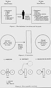 the r ce of american psychology diagram of the individual s drives and reactions from u s army 1962 field manual on psychological operations