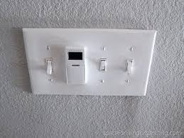 In Wall Timer Light Switch Step 6 Throughout Prepare The Benefits