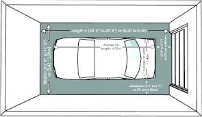 Two Car Garage Door Size Fdooli Info