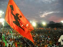 Image result for hindutva image