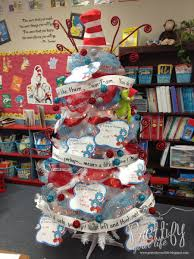 Seussical Tree!