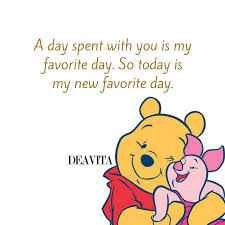 The Best Winnie The Pooh Quotes About Life Friendship And Fascinating Pooh Quotes About Friendship