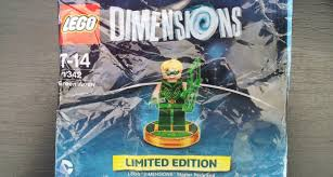 Sale On Legos First Look Supergirl Lego Dimensions Polybag Is Exclusive
