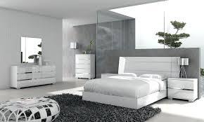 white room furniture. Modern White Bedroom Set Furniture Gloss Room O
