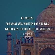 Beautiful Quotes In Islam