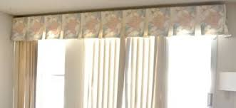 vertical blinds with valance ideas. Interesting With Valance Ideas For Vertical Blinds Throughout With G