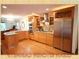 new how to clean painted wood kitchen cabinets awesome home design