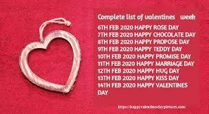 love week archives happy valentines