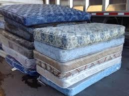 pile of mattresses.  Mattresses Santa Cruz Participates In Mattress Recycling Program 0 Intended Pile Of Mattresses P