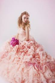 画像 200事例以上紹介モデルカタログ写真に学ぶカラードレスの