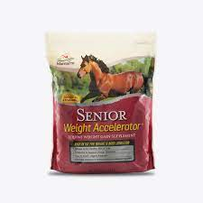 weight gain supplements for horses