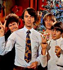 Merry <b>Christmas</b>: The <b>Monkees's</b> a cappella version of the traditional ...