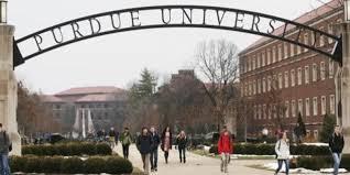 Perdue University Purdue University Seeking Hosts For Students Over Holidays