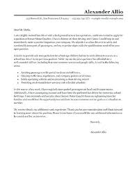 Cover Letter Change Of Career Path Career Change Cover Letter
