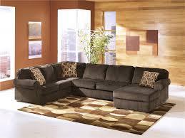 Corner Living Room Furniture With Ashley Living Room RAF Corner Chaise At living room furniture sets